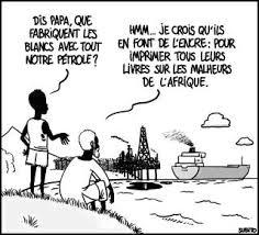 AFRIQUE dans Coup de G...