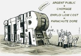 Caricature politique - Lanceur d'alerte - Crise financière - Précarité - Justice sociale dans Poèmes