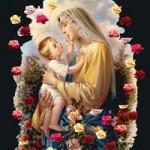 assomptionmariejesus-150x150 Assomption - Marie - Vierge - Mère de Jésus dans Religion