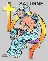 SATURNE dans Mythologie