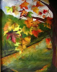 FEUILLE d'automne dans Poèmes