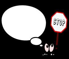 STOP ! dans Poèmes
