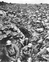 Guerre de 14-18 - Grande guerre - Première guerre mondiale - Armistice - Georges Brassens dans Poèmes